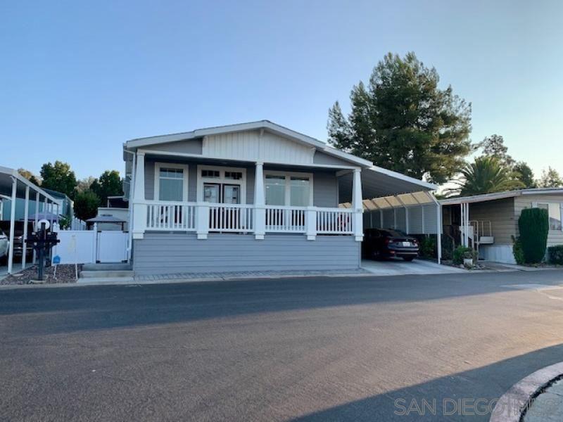 Photo of 13211 Buena Vista #175, Poway, CA 92064 (MLS # 200054977)