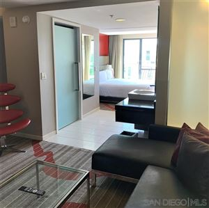 Tiny photo for 207 5Th Ave #1143, San Diego, CA 92101 (MLS # 190033978)