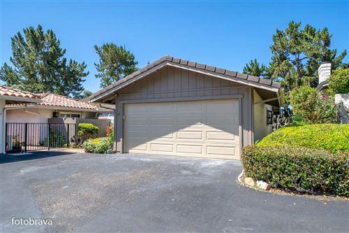 Photo of 111 Vallarta, San Diego, CA 92075 (MLS # 200022978)