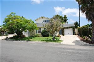 Photo of 3752 James St, San Diego, CA 92106 (MLS # 190032979)