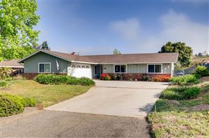 Photo of 2449 Summerhill Ln, Fallbrook, CA 92028 (MLS # 190051979)