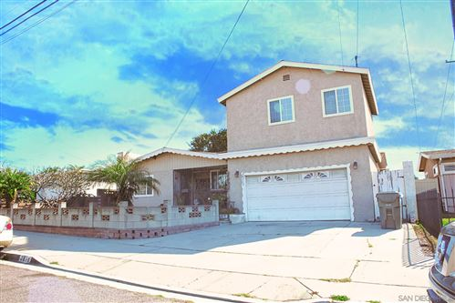 Tiny photo for 3010 E 10th St., National City, CA 91950 (MLS # 210000979)