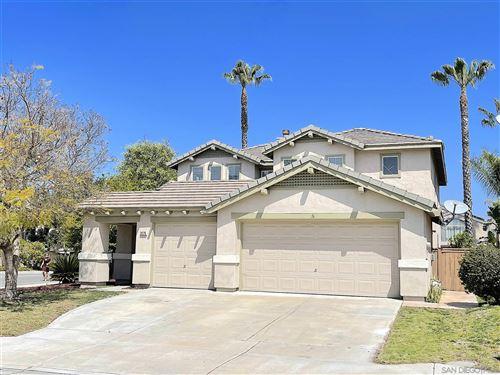 Photo of 2275 Sun Valley Rd, Chula Vista, CA 91915 (MLS # 210009979)