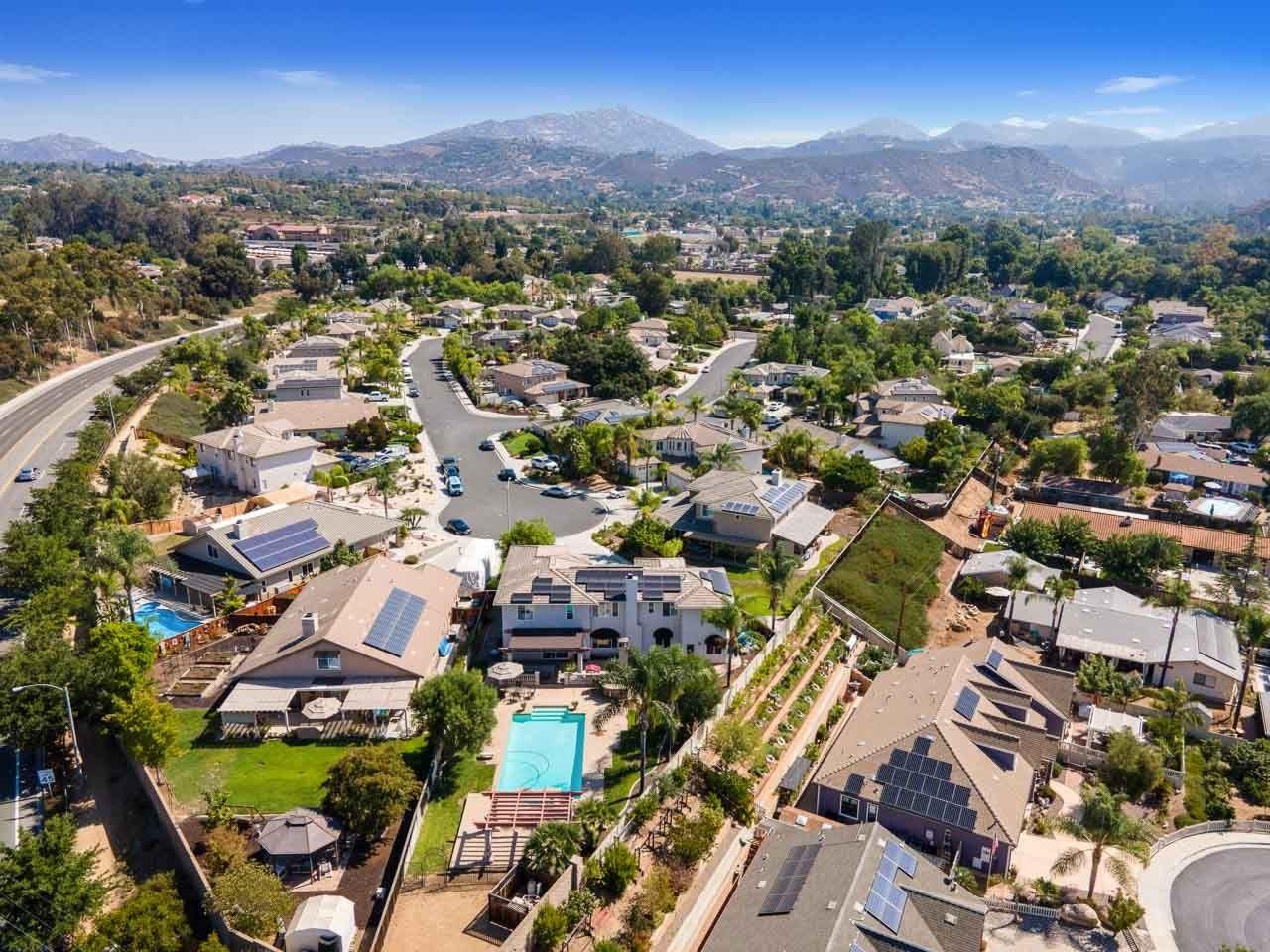 Photo of 14450 KENTFIELD PLACE, Poway, CA 92064 (MLS # 200043979)