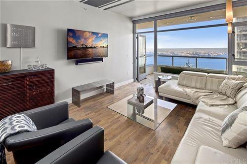 Photo of 700 W E Street #3002, San Diego, CA 92101 (MLS # 200044980)