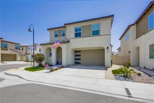 Photo of 8521 Yucca Street, Santee, CA 92071 (MLS # 210016980)