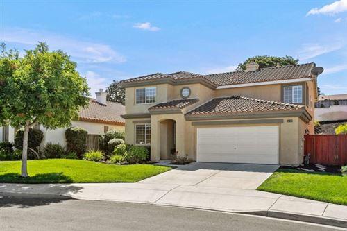 Photo of 4885 Tropea Street, Oceanside, CA 92057 (MLS # NDP2110980)