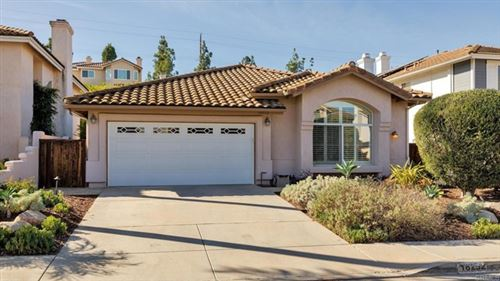 Photo of 18252 Sun Maiden Court, Rancho Bernardo (San Diego), CA 92127 (MLS # NDP2111980)