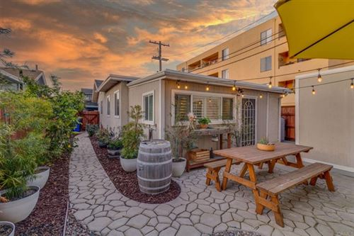 Tiny photo for 3069 Walton Place, San Diego, CA 92116 (MLS # PTP2101980)