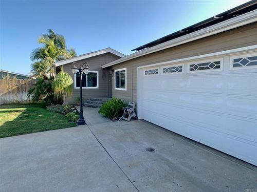 Photo of 10124 Duncan Drive, Lakeside, CA 92040 (MLS # PTP2102980)