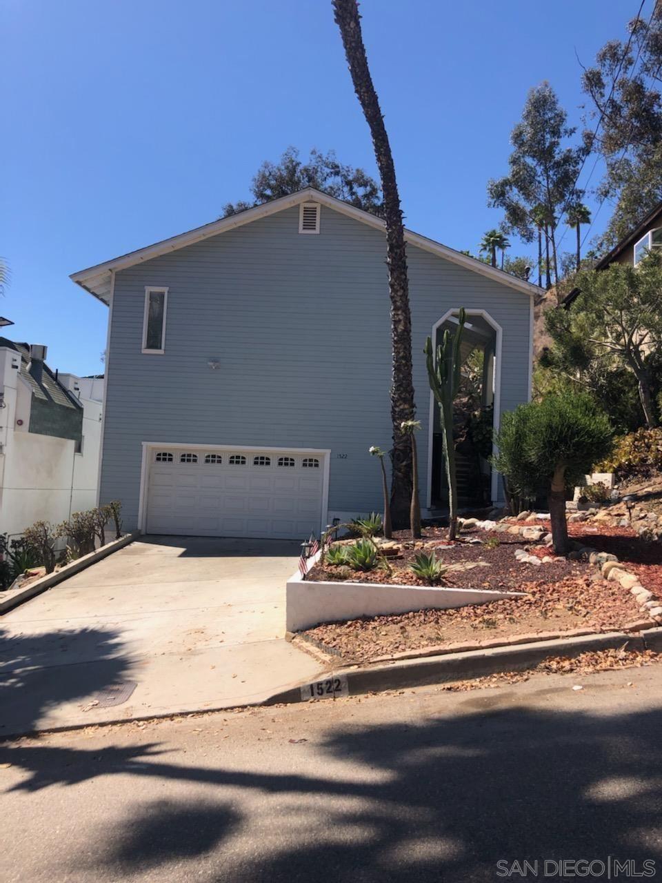Photo of 1522 San Miguel Avenue, Spring Valley, CA 91977 (MLS # 210025980)