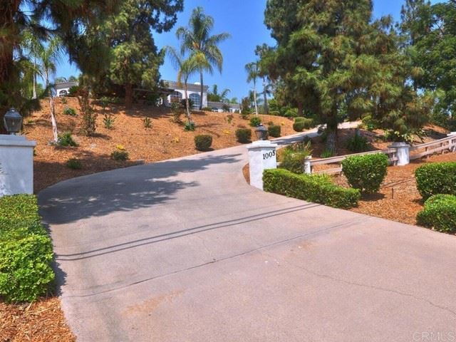 Photo of 1005 Ora Avo Drive, Vista, CA 92084 (MLS # NDP2109980)