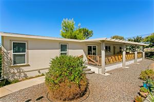 Photo of 18218 Paradise Mountain Rd Spc 88, Valley Center, CA 92082 (MLS # 190051981)