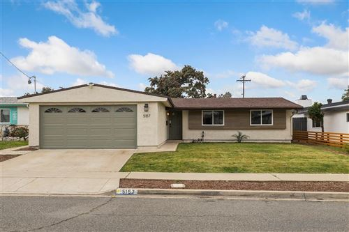 Photo of 5157 Winthrop St, San Diego, CA 92117 (MLS # 200002981)