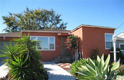 Photo of 4646 67th St, San Diego, CA 92115 (MLS # 200037981)