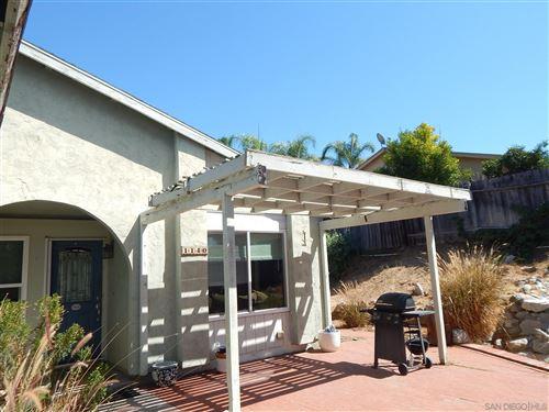 Photo of 1140 Bridgeport Street, Escondido, CA 92027 (MLS # 200046981)