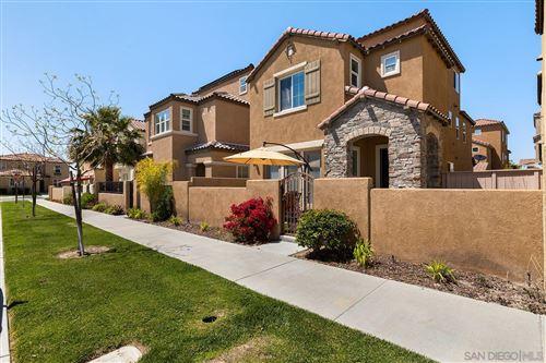 Photo of 1625 Jones St, Chula Vista, CA 91913 (MLS # 200047981)