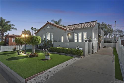 Photo of 5650 Lewis Avenue, Long Beach, CA 90805 (MLS # 210011981)