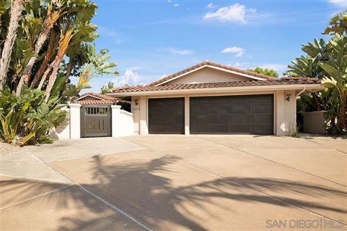 Photo of 5959 Via Zurita, La Jolla, CA 92037 (MLS # 210021981)