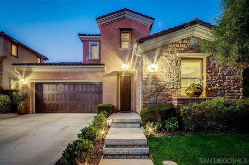 Photo of 3556 N Fork Ave, Carlsbad, CA 92010 (MLS # 210028981)