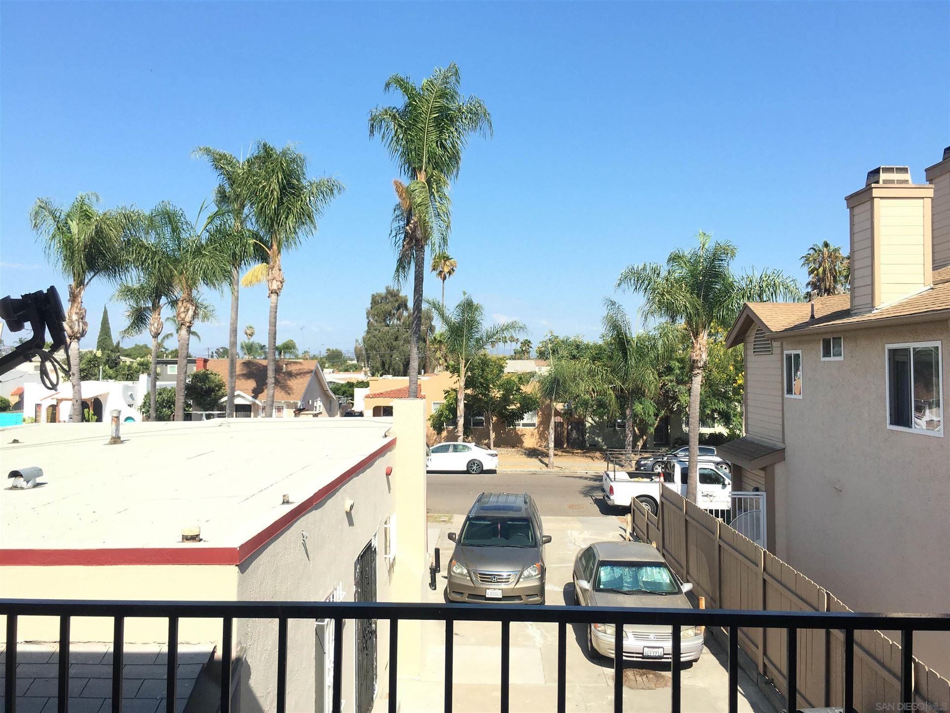 Photo of 4338-40 39th Street, San Diego, CA 92105 (MLS # 210025981)