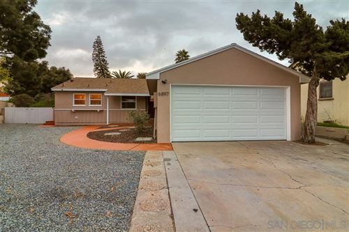 Photo of 6897 Mission Gorge, San Diego, CA 92120 (MLS # 200027982)