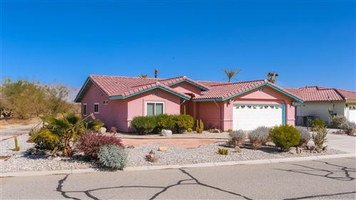 Photo of 2871 Back Nine, Borrego Springs, CA 92004 (MLS # 210004982)