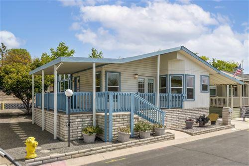 Photo of 525 W El Norte Pkwy #SPC 6, Escondido, CA 92026 (MLS # 210009982)