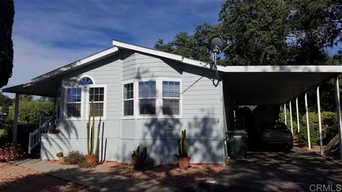 Photo of 18218 Paradise Mountain Rd #Space 23, Valley Center, CA 92082 (MLS # 200024983)