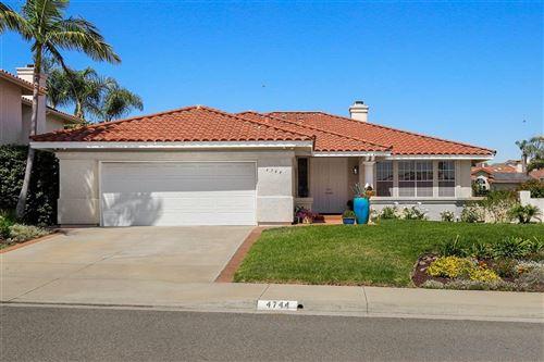 Photo of 4744 Sunburst Rd, Carlsbad, CA 92008 (MLS # 200035983)