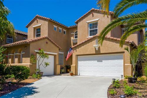Photo of 7108 Arroyo Grande Rd, San Diego, CA 92129 (MLS # 200039983)