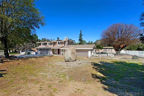 Photo of 3010 N Broadway, Escondido, CA 92026 (MLS # 210004983)