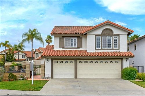 Photo of 1558 Roma Drive, Vista, CA 92081 (MLS # NDP2101983)