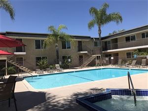 Tiny photo for 3535 Madison Ave #137, San Diego, CA 92116 (MLS # 190034984)