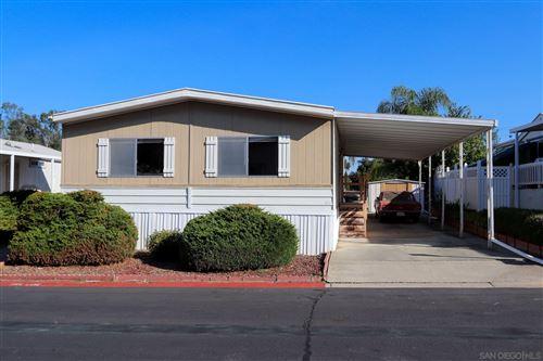 Photo of 1750 Citracado Pkwy #SPC 101, Escondido, CA 92029 (MLS # 200046984)