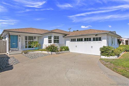 Photo of 6830 Birchwood Street, San Diego, CA 92120 (MLS # 200047984)