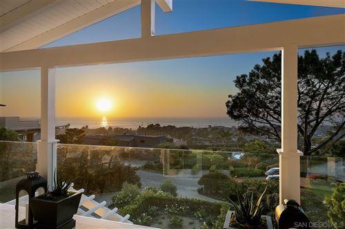Tiny photo for 2055 Seaview, Del Mar, CA 92014 (MLS # 200048984)