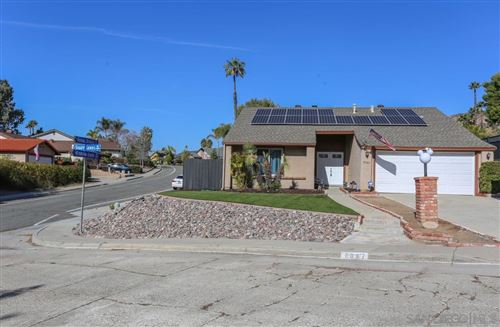 Tiny photo for 8087 Shady Sands Rd, San Diego, CA 92119 (MLS # 210000984)