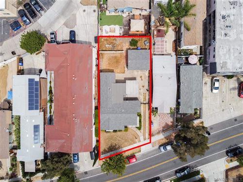 Photo of 4533 35th Street, San Diego, CA 92116 (MLS # 210021984)