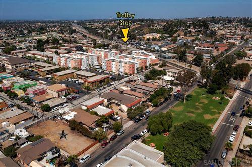Photo of 213 W Park Ave, San Diego, CA 92173 (MLS # 210025984)