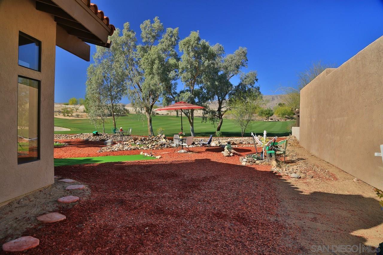 Photo of 2950 Roadrunner Dr S, Borrego Springs, CA 92004 (MLS # 210007984)