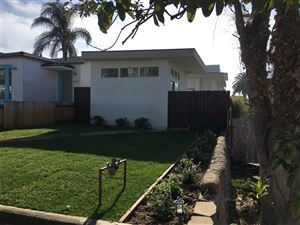 Photo of 4653 Orchard Ave, San Diego, CA 92107 (MLS # 180066985)