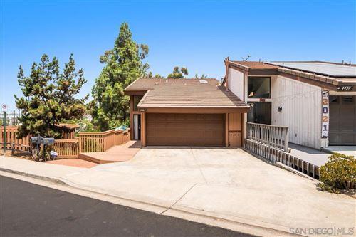 Photo of 4463 Date Ave, La Mesa, CA 91941 (MLS # 210020985)
