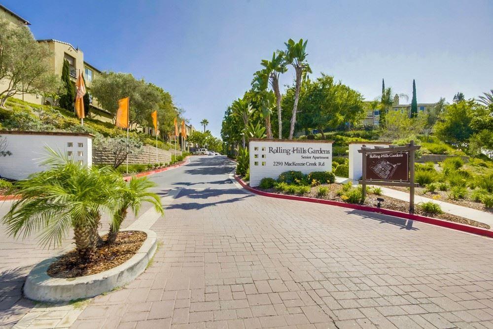Photo of 2228 Huntington Point # 51, Chula Vista, CA 91914 (MLS # 200045985)