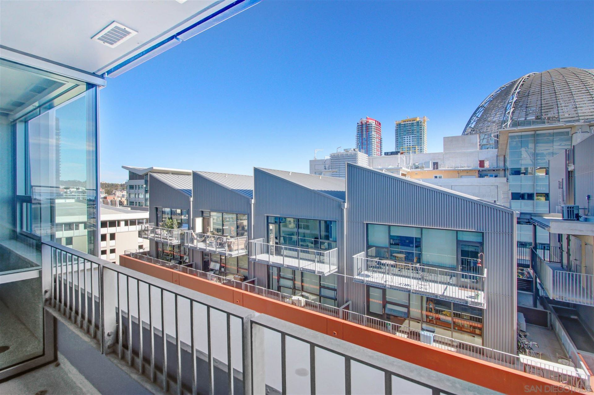 Photo of 321 10Th Ave #1205, San Diego, CA 92101 (MLS # 210000985)