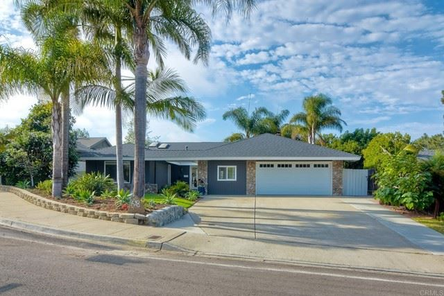 Photo of 618 Sonrisa Street, Solana Beach, CA 92075 (MLS # NDP2107985)