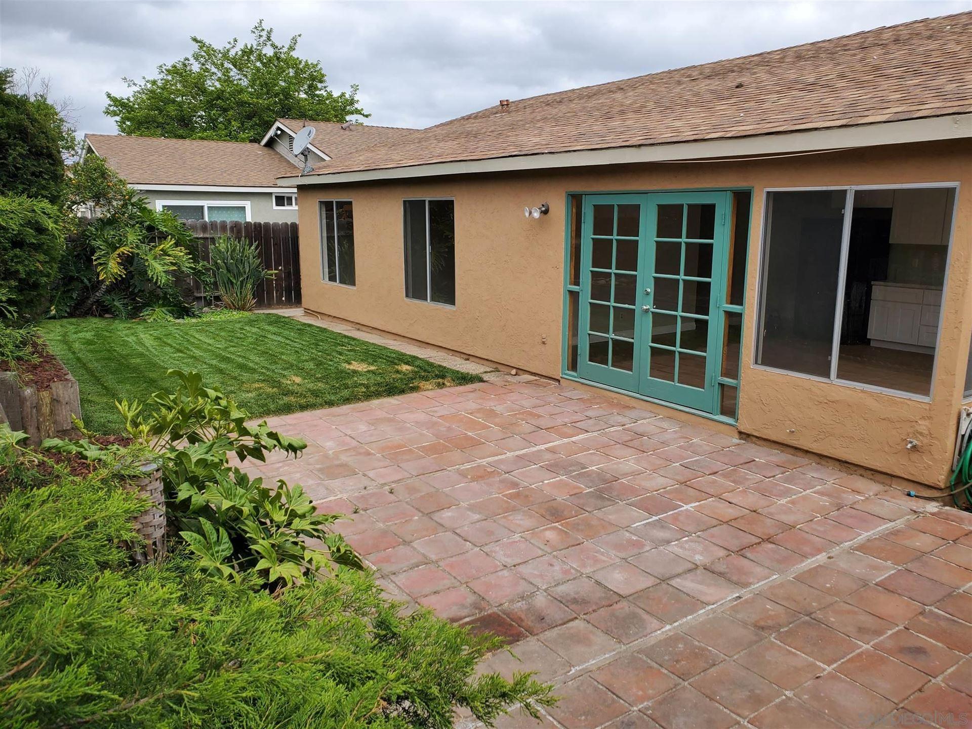 Photo of 864 Buena Vista Way, Chula Vista, CA 91910 (MLS # 210015986)