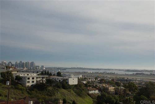 Tiny photo for 1915 Alameda Terrace, San Diego, CA 92103 (MLS # 190062987)