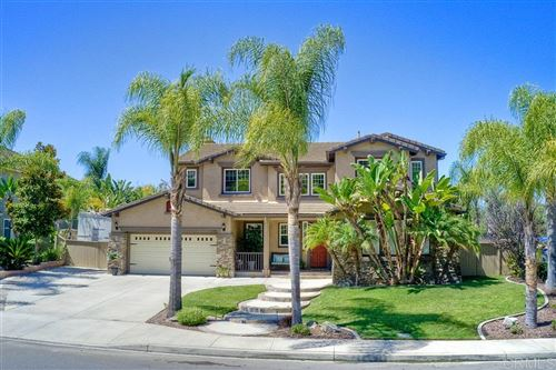 Photo of 1120 Ariana Rd, San Marcos, CA 92069 (MLS # 200037987)