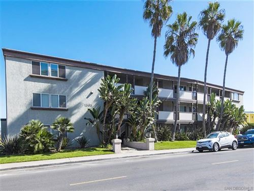 Tiny photo for 1365 Seacoast Drive #2(B), Imperial Beach, CA 91932 (MLS # 210002987)